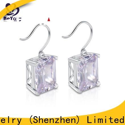 BEYALY Best shop stud earrings Suppliers for exhibition