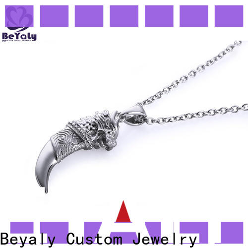 BEYALY disc thin silver chains for womens inquire now for ladies