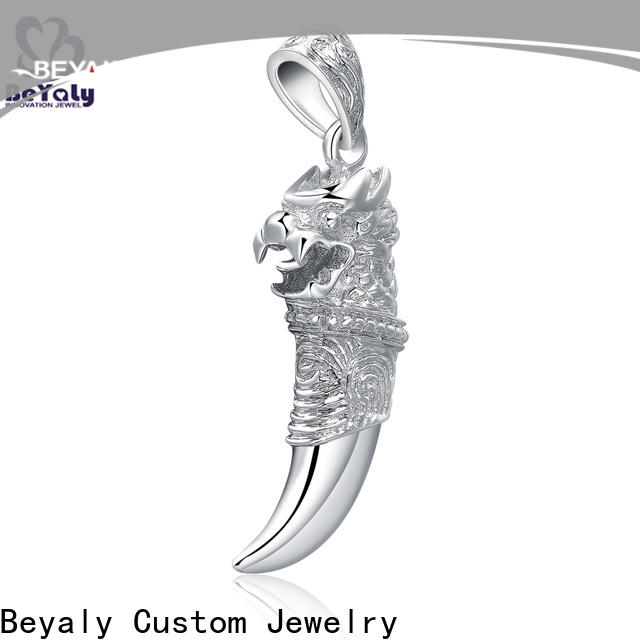 BEYALY plating charms in gold manufacturers