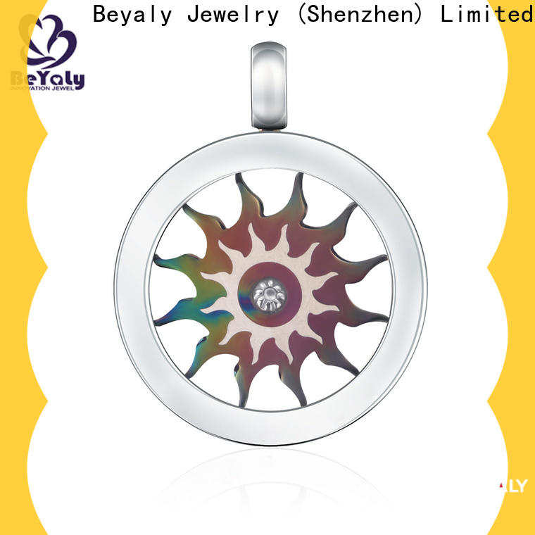BEYALY High-quality bracelet charms for sale manufacturer for ladies