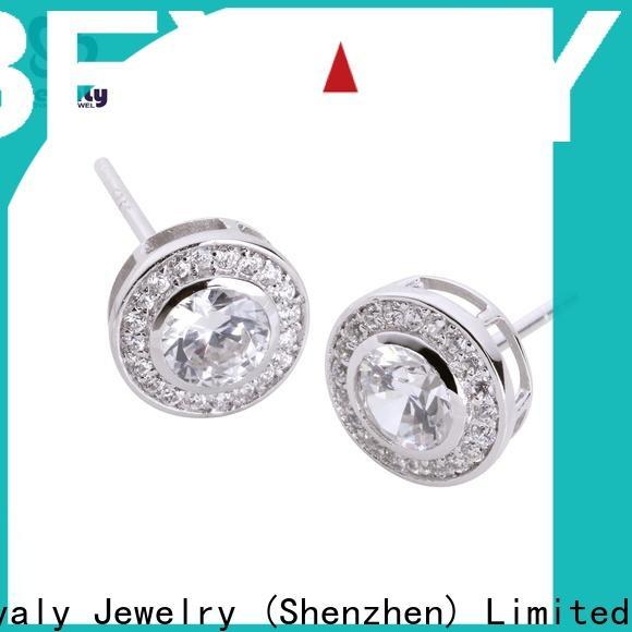 BEYALY blooming buy dangle earrings Suppliers for women