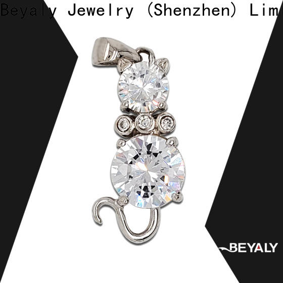 BEYALY Top silver chains womens Suppliers for ladies