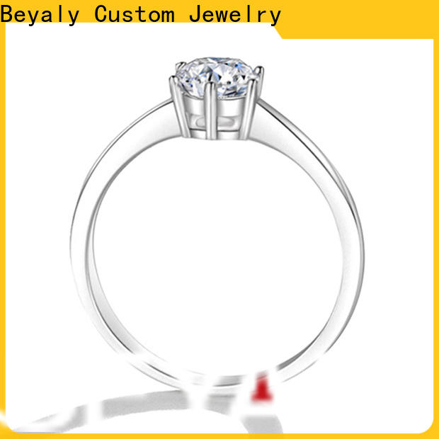 Top most popular ring setting aaa Suppliers for wedding