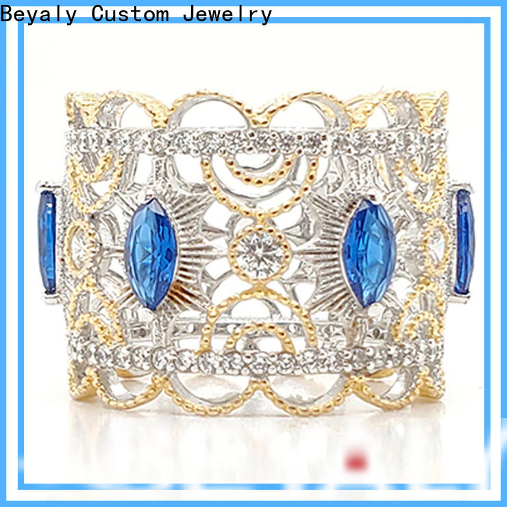 nice quality princess ring size 12 supplier for men