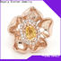 BEYALY customized top 5 engagement ring designers factory for daily life