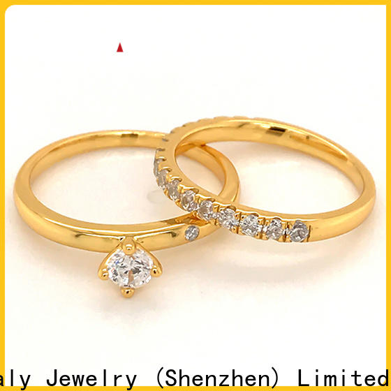 BEYALY roman the best wedding rings designs factory for men