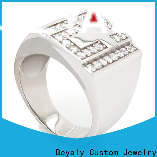 High-quality nicest diamond rings tyre Supply for wedding