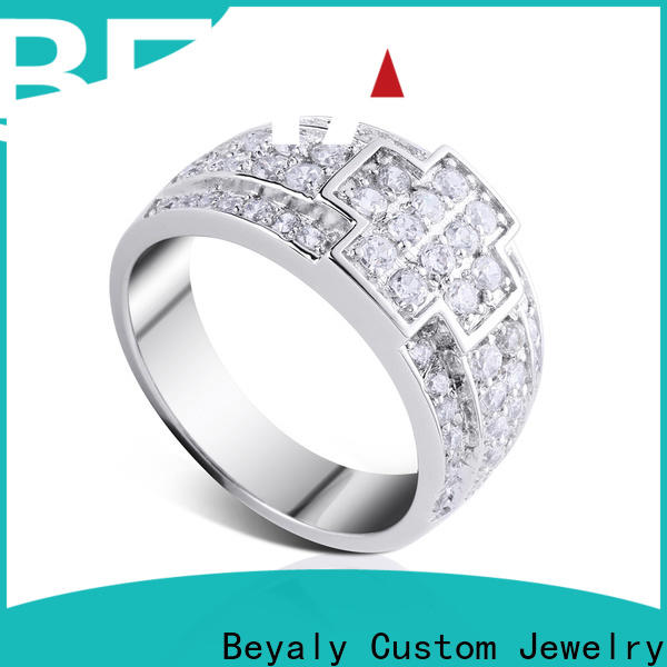 diamond most stylish engagement rings silver company for daily life
