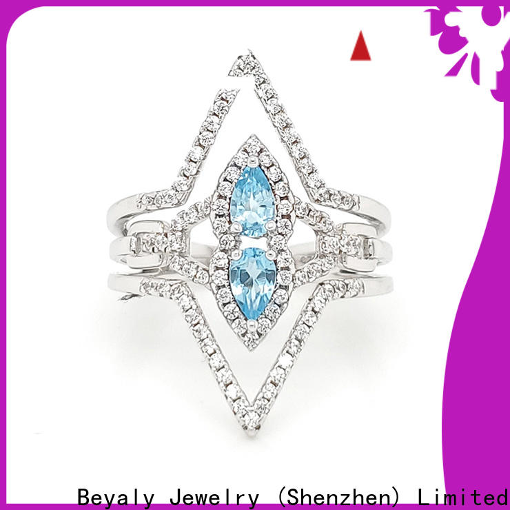 BEYALY Best most popular engagement ring cut company for wedding