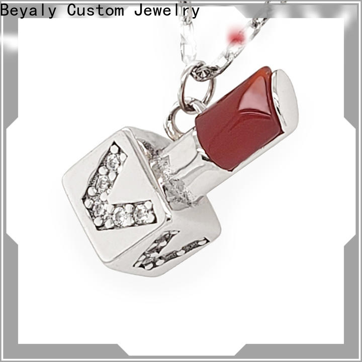 BEYALY modern gold boy charm pendant manufacturers