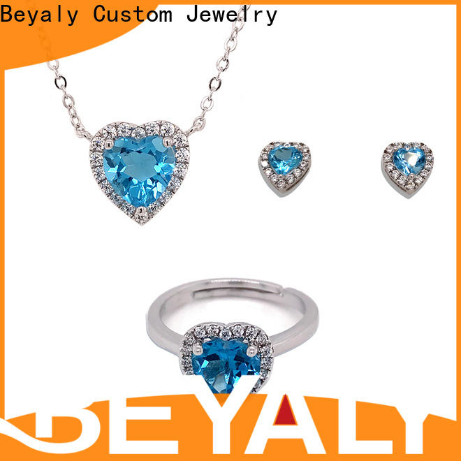 BEYALY costume jewellery sets manufacturers for ceremony