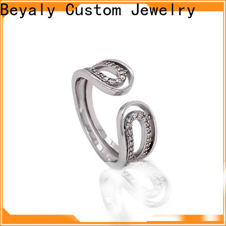Best most pinned engagement ring rings factory for daily life
