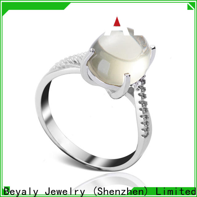 BEYALY promise most sought after engagement rings for business for women