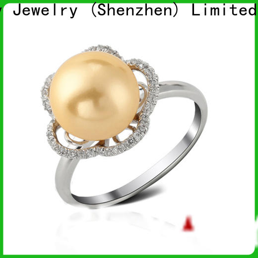 BEYALY High-quality top 10 diamond rings for business for daily life