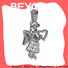 BEYALY New 14 carat charms for business for wife