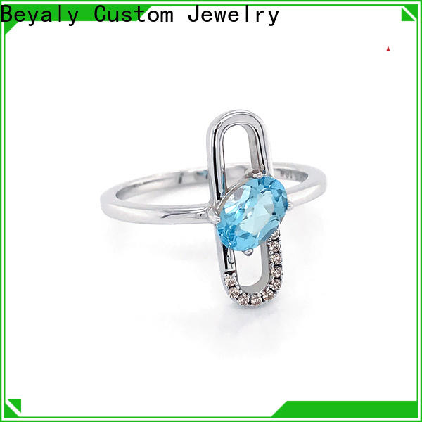 BEYALY Wholesale stone jewellery online factory for women