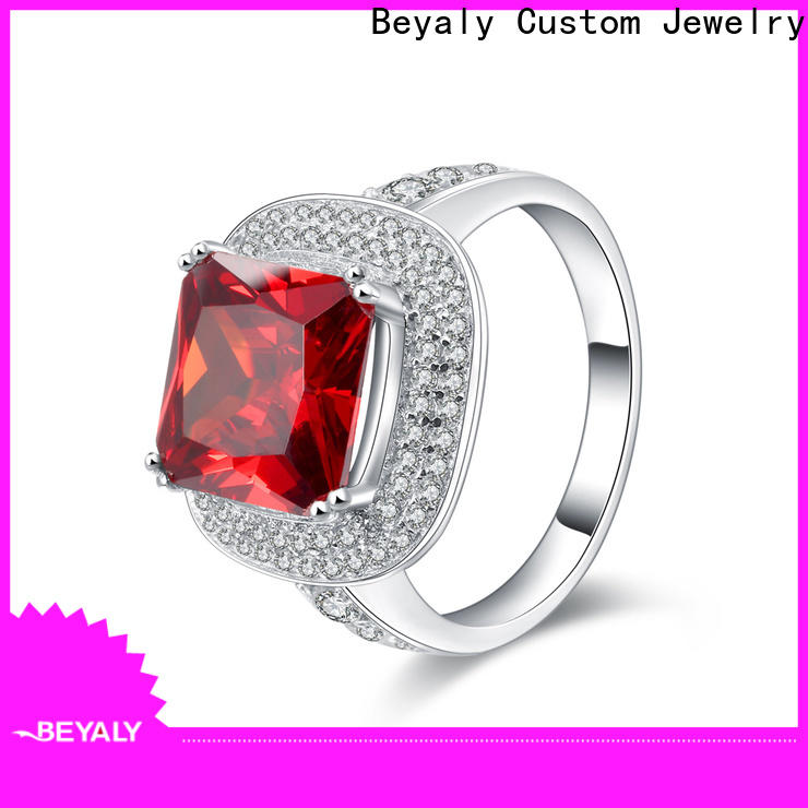 BEYALY exotic top 10 best engagement rings for business for women