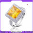BEYALY rings most popular engagement ring settings company for men