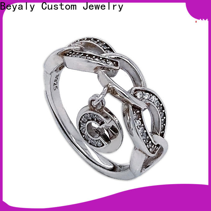 diamond stone jewellery online bulk factory for men