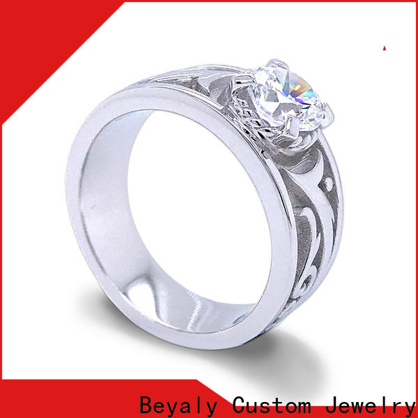 BEYALY promise most sought after engagement rings company for women