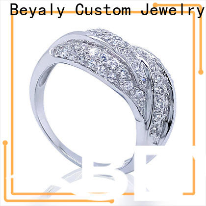 Latest best selling wedding rings gold Suppliers for wedding