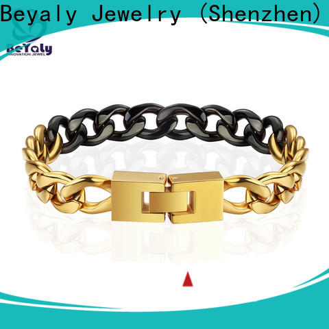 BEYALY wind stacked charm bracelets Suppliers for advertising promotion