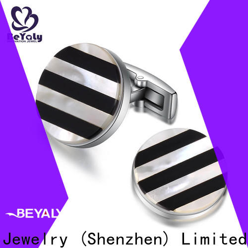BEYALY links most popular cufflinks for business for anniversary for celebration