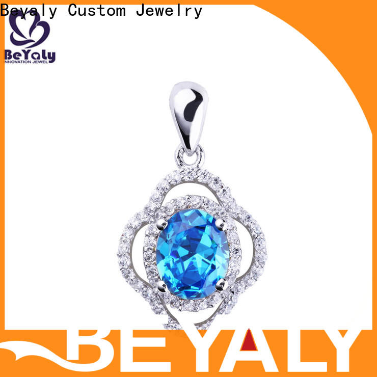 BEYALY Wholesale custom charm bracelets for women for business for ladies