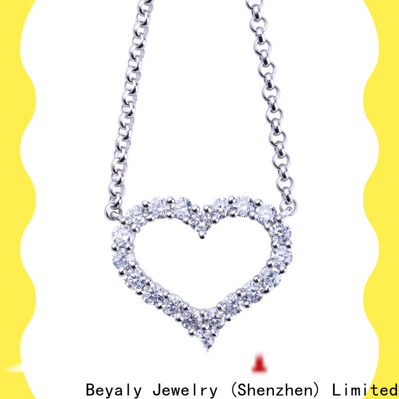BEYALY pendants jewelry necklace chain company for women