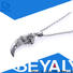 BEYALY buy white gold chain company for women