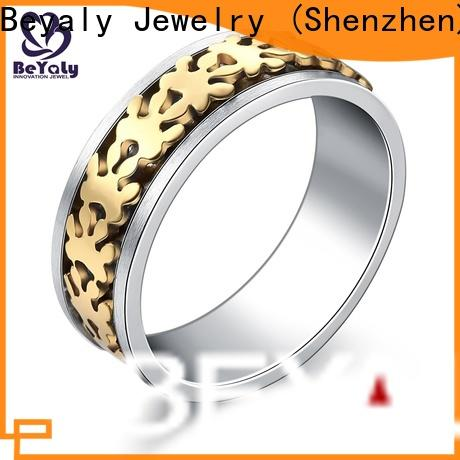 Wholesale top 10 best engagement rings mens company for men