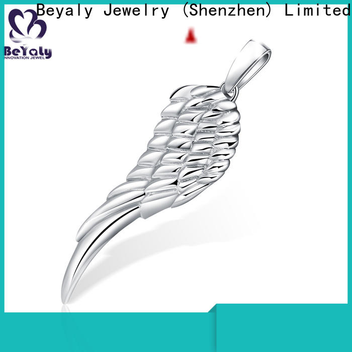 BEYALY gold silver charms for wife