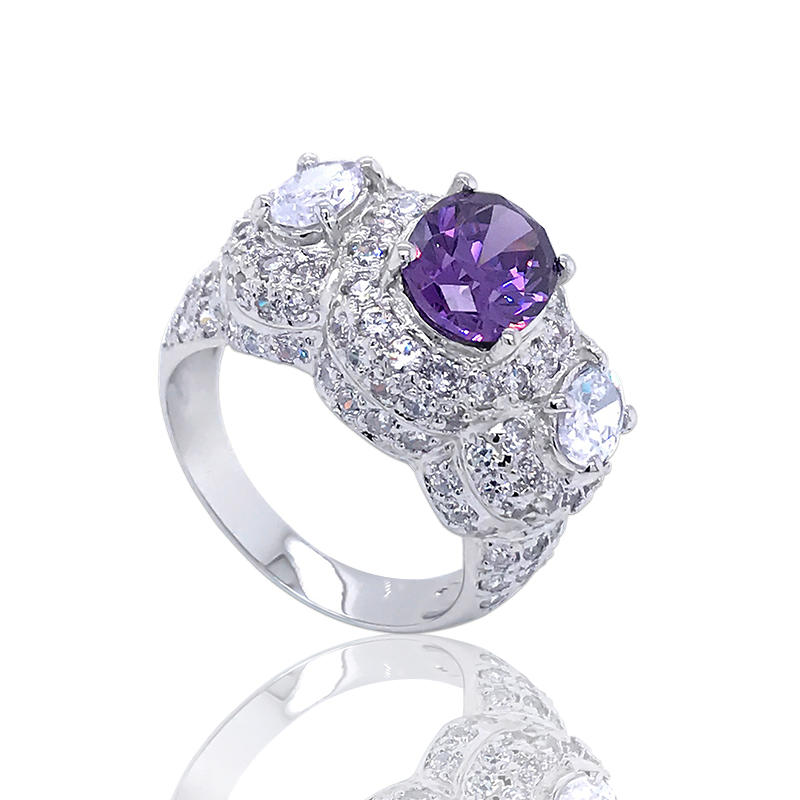 BEYALY High-quality nicest diamond rings Suppliers for daily life