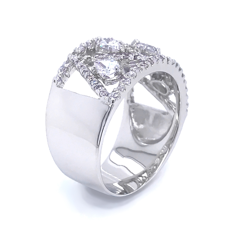 BEYALY exotic top ten wedding rings Suppliers for wedding-1