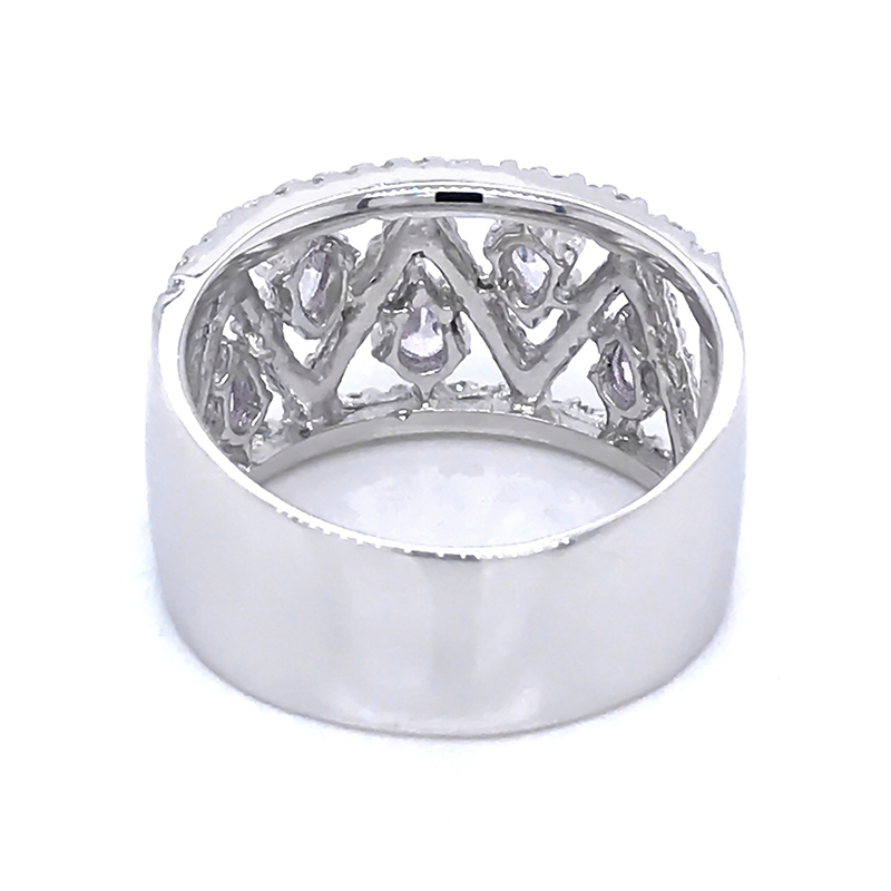 BEYALY exotic top ten wedding rings Suppliers for wedding-2