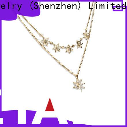 BEYALY design jewel pendant necklace Supply