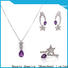 BEYALY women's jewelry gift sets manufacturers for business gift