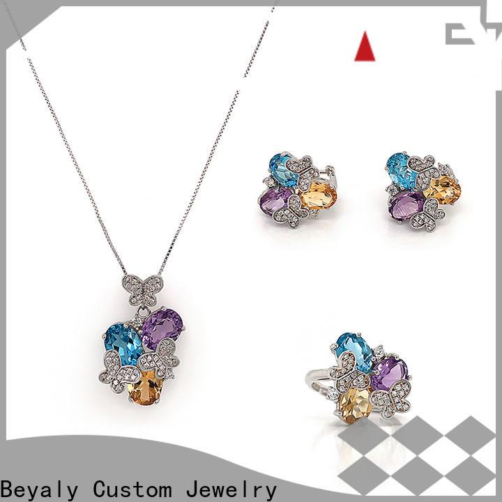 BEYALY jewel box set Supply for advertising promotion