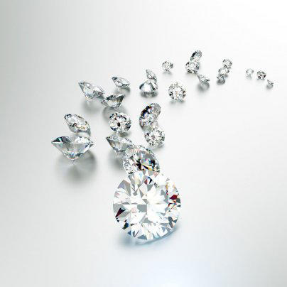Development status of the global diamond industry in the first quarter of 2020
