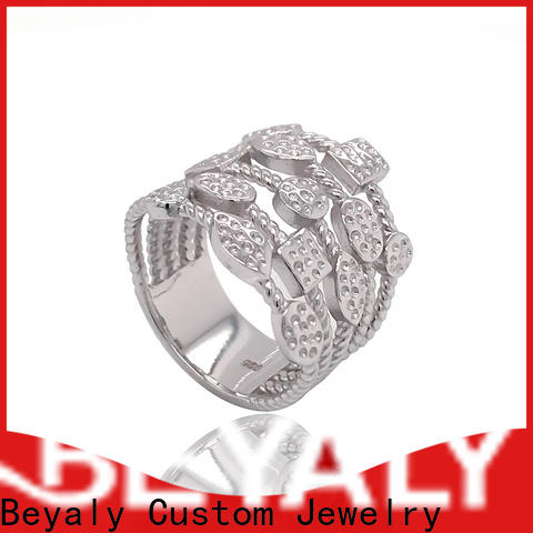 promise top diamond engagement ring designers rings Suppliers for men
