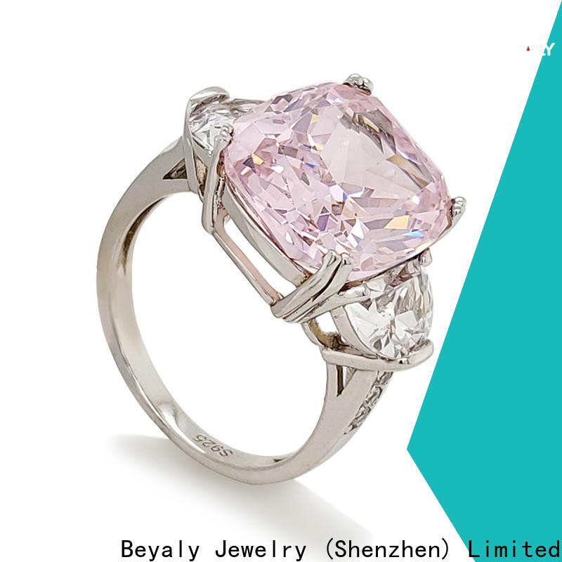 BEYALY diamond stone jewellery manufacturers for men