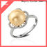 BEYALY gold most popular engagement ring stores factory for men