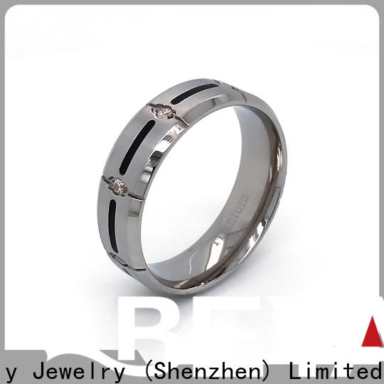 BEYALY Latest the most popular engagement ring style Supply for daily life