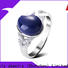 BEYALY steel most elegant wedding rings manufacturers for daily life
