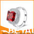 BEYALY design top rated wedding rings company for women