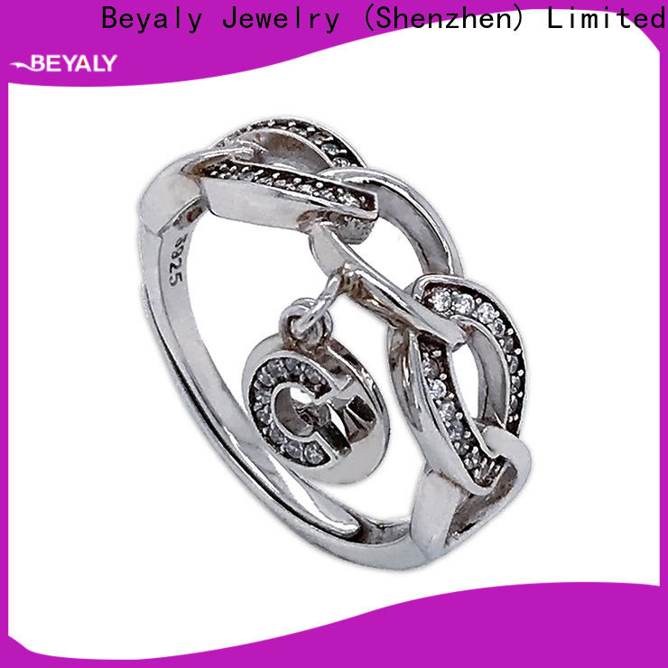BEYALY Best top 10 most beautiful engagement rings Suppliers for men