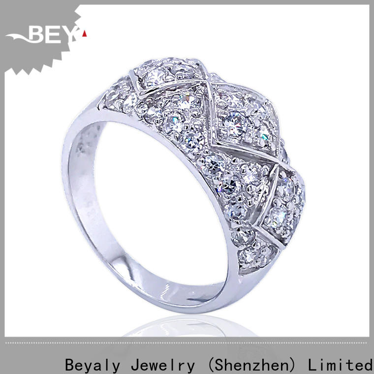 BEYALY Latest stone jewellery for business for daily life