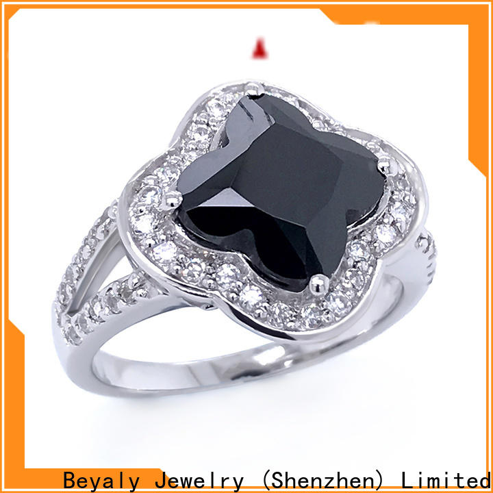 BEYALY exotic most popular womens rings factory for daily life