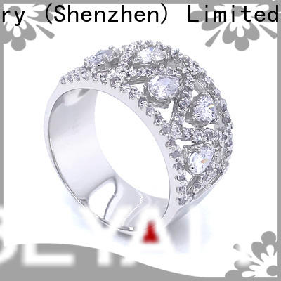 promise nicest diamond rings aaa manufacturers for wedding
