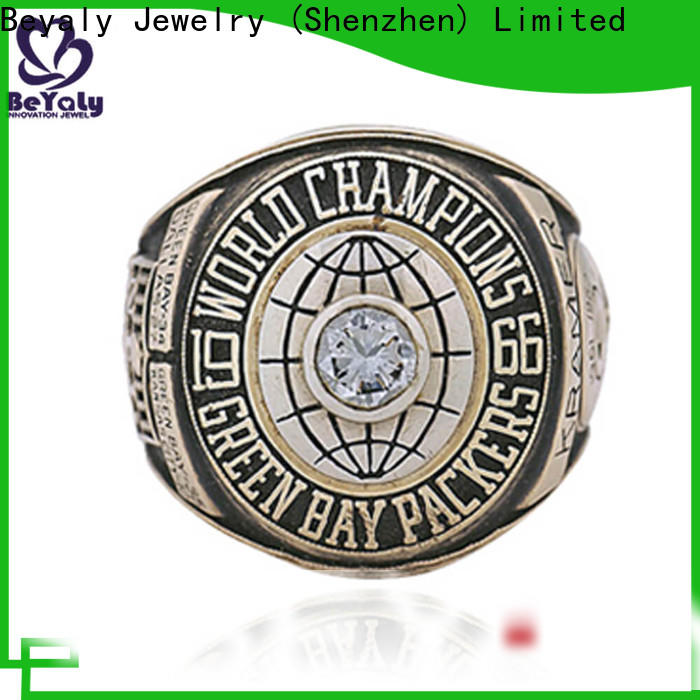 BEYALY Top cheap nba championship rings Supply for national chamions
